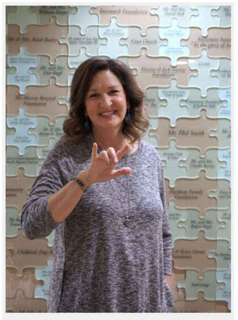 Teressa Lee Happy Hands and Happy Heart TulsaKids Magazine Sheeba AtiqiPINTEREST