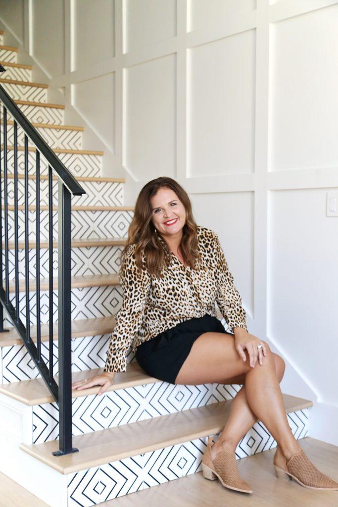 Carissa Miller stairs Career