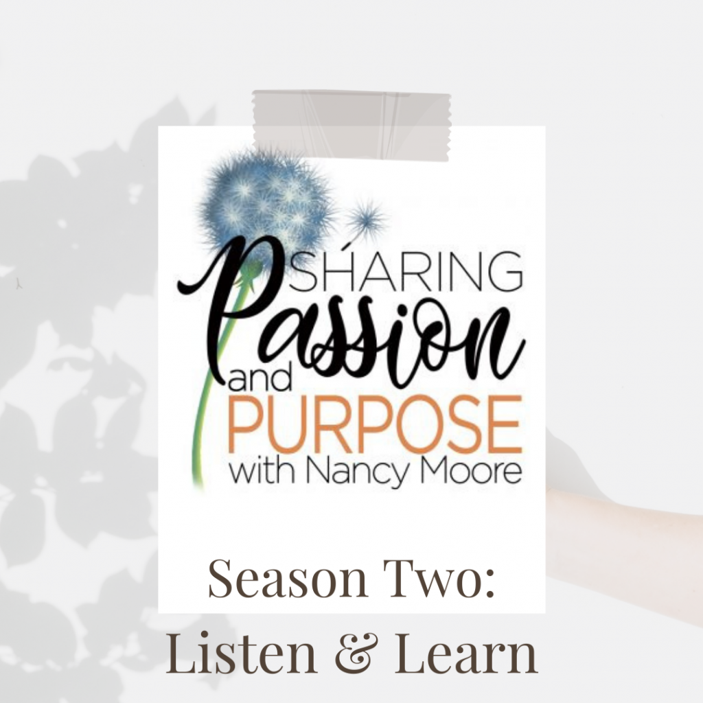 Season Two Listen and Learn IG