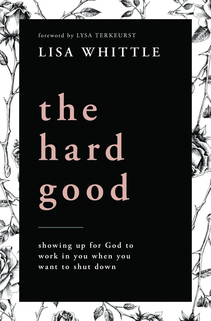 The Hard Good Book Cover